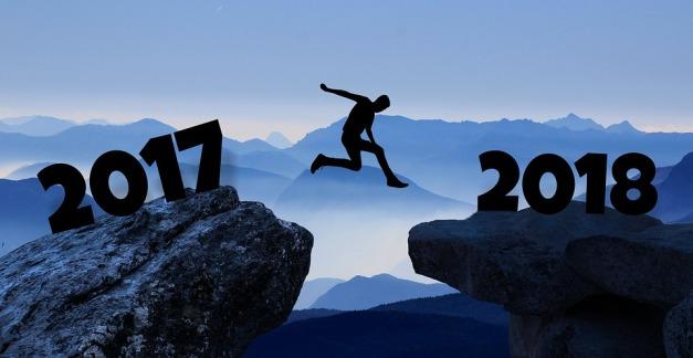 Resultado de imagen para feliz año nuevo 2018